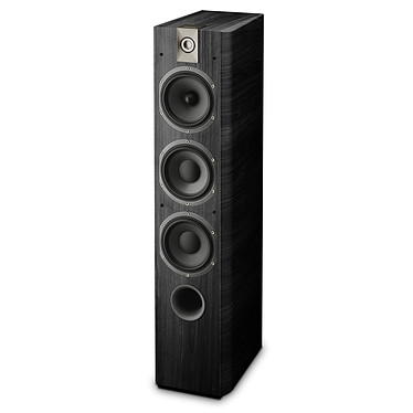 Avis Onkyo TX-8050 Argent + Focal Chorus 727 V2 Black Ash