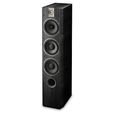 Acheter Yamaha A-S501 Noir + Focal Chorus 727 V2 Black Ash