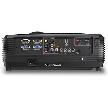 Acheter ViewSonic Pro8200
