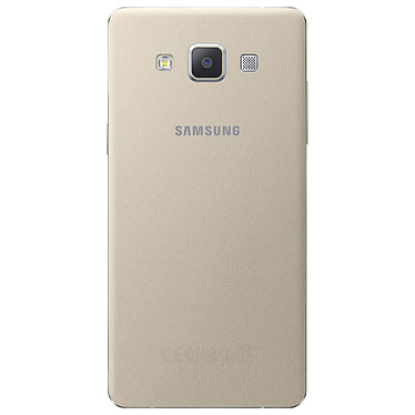 Acheter Samsung Galaxy A5 Or