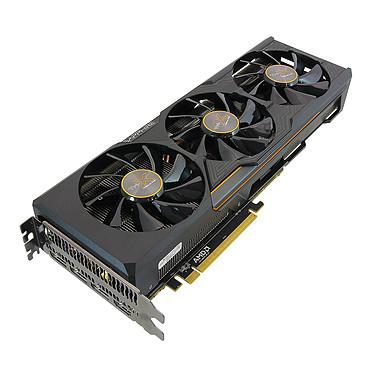 Sapphire Radeon R9 Fury Tri-X 4G HBM (UEFI) 4 Go HDMI/Tri DisplayPort - PCI Express (AMD Radeon R9 Fury)