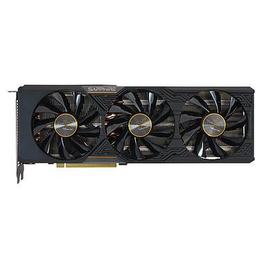 Avis Sapphire Radeon R9 Fury Tri-X 4G HBM (UEFI)