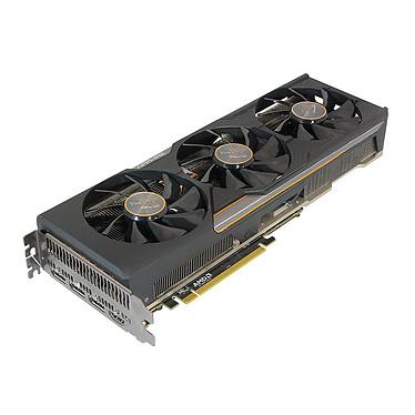 Sapphire Radeon R9 Fury Tri-X 4G HBM OC (UEFI) 4 Go HDMI/Tri DisplayPort - PCI Express (AMD Radeon R9 Fury)