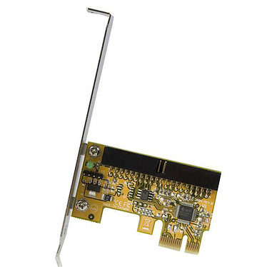 Avis StarTech.com Carte contrôleur 1 port IDE sur port PCI-Express