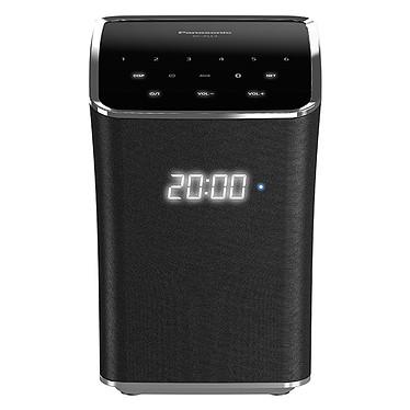 Panasonic SC-ALL2EG-K Système Hi-Fi multi-room AllPlay Wi-Fi et Bluetooth