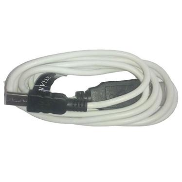 Yezz Cable Micro USB Martian pour Yezz C21 Cable Micro USB Martian pour Yezz C21