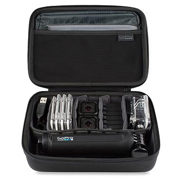 GoPro Casey Mallette de rangement pour caméras, fixations et accessoires GoPro