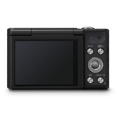 Acheter Panasonic DMC-SZ10EF Noir
