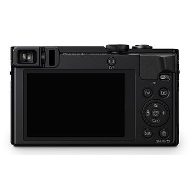 Avis Panasonic DMC-TZ70 Noir