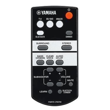 Acheter Yamaha SRT-700 Noir
