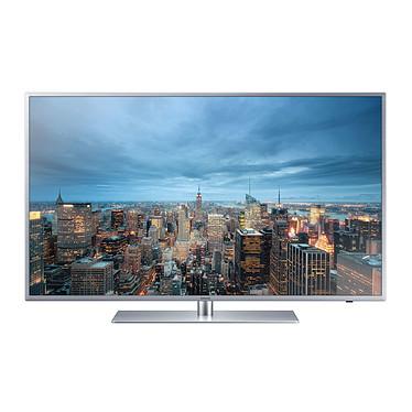 "Samsung UE40J6410 Téléviseur LED 4K 40"" (102 cm) 16/9 - 3840 x 2160 pixels - Tuner TNT, Câble et Satellite HD - Ultra HD - Wi-Fi - DLNA - 1000 Hz"