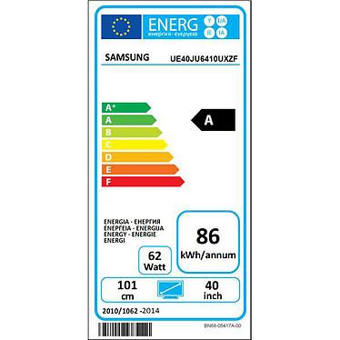 Samsung UE40J6410 pas cher