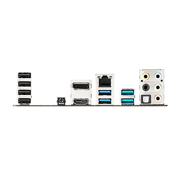 Avis ASUS SABERTOOTH Z97 MARK 2/USB 3.1