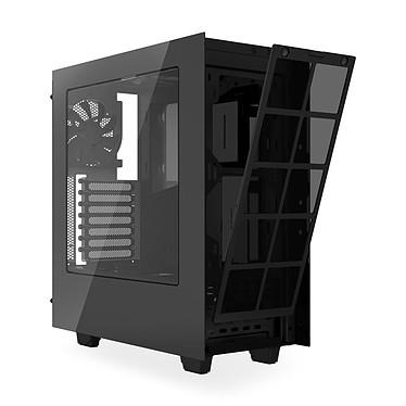 Comprar NZXT Source 340 - S340 (negro/azul)