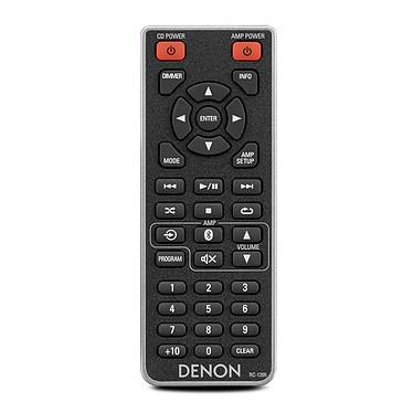 Acheter Denon DCD-50 Noir