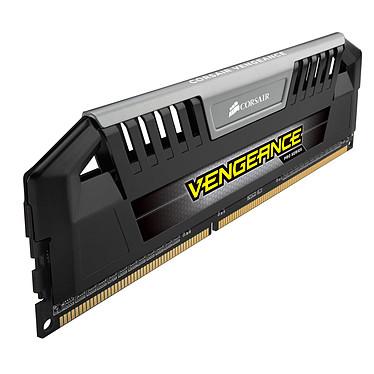Acheter Corsair Vengeance Pro Series 8 Go (2 x 4 Go) DDR3L 1600 MHz CL9 Silver