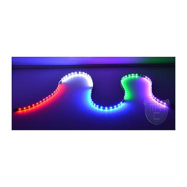 BitFenix Alchemy 2.0 Magnetic LED-Strip (violet, 12 cm) pas cher
