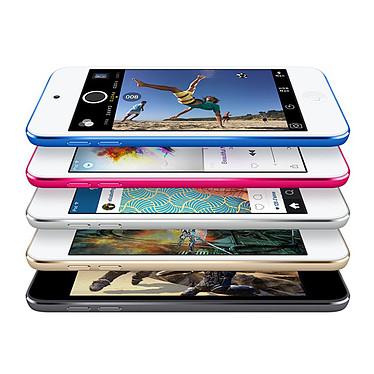 Avis Apple iPod touch 16 Go Bleu (2015)