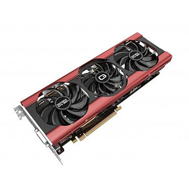 Avis Gainward GeForce GTX 980 Ti PHOENIX