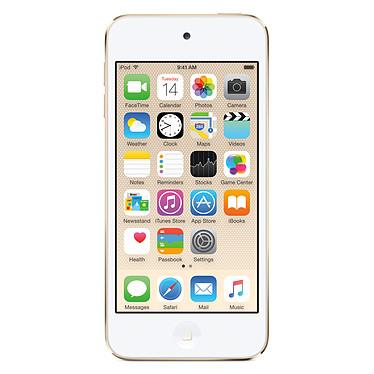 """Apple iPod touch 64 Go Or (2015) Lecteur MP4 avec Puce A8, écran Retina 4"""", Wi-Fi et Bluetooth sous iOS 8"""