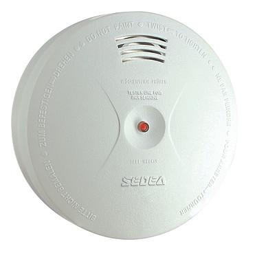 Sedea Détecteur de fumée autonome FTS-598001