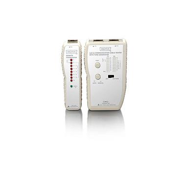 Avis Digitus testeur de câbles réseau