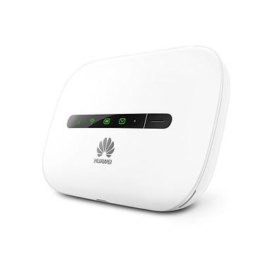 Avis Huawei E5330