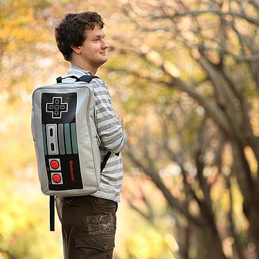 Acheter Nintendo - Sac à dos (manette NES)