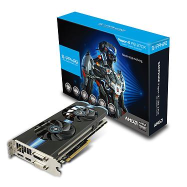 Sapphire Radeon R9 270X Vapor-X 2G GDDR5