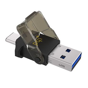 USB 3.1 Type C Mâle