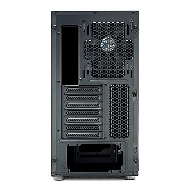 Fractal Design Define R5 Blackout Edition pas cher