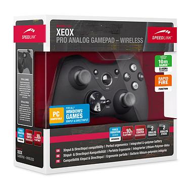Acheter Speedlink XEOX Pro Wireless