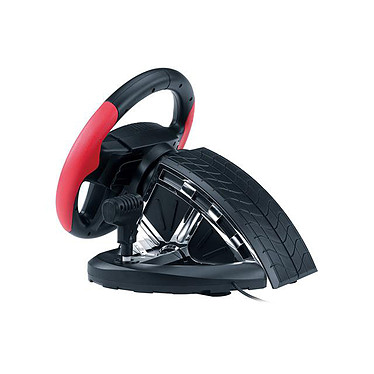 Avis Genius Speed Wheel 6 MT