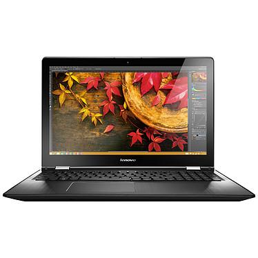 "Lenovo Yoga 500 14 pouces Blanc (80N5007AFR) Intel Core i3-4005U 4 Go 1 To 14"" LED HD Tactile Wi-Fi AC/Bluetooth Webcam Windows 10 Famille 64 bits"
