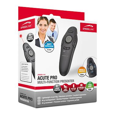 Acheter Speedlink Acute Pro