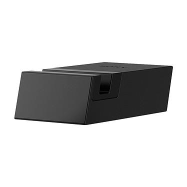 Sony Station de chargement DK52 Noire Station d'accueil pour téléphone Sony Xperia Z3+