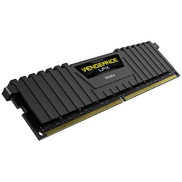 Avis Corsair Vengeance LPX Series Low Profile 8 Go (2x 4 Go) DDR4 3600 MHz CL18