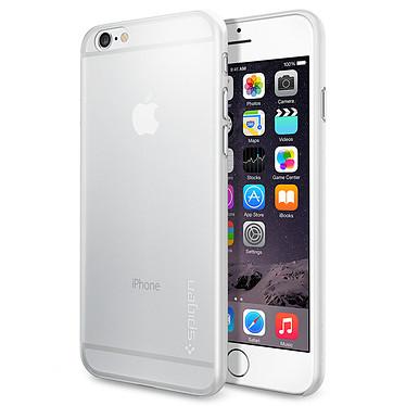 Spigen Case Air Skin Soft Clear Apple iPhone 6/6s Coque de protection pour Apple iPhone 6/6s