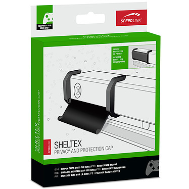 Avis Speedlink Sheltex