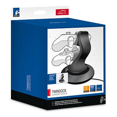 Acheter Speedlink Twindock (PS4)