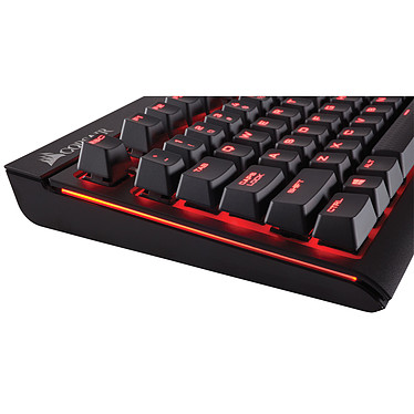 Corsair Gaming STRAFE (Cherry MX Red) pas cher