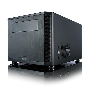 Fractal Design Core 500 Boîtier Mini Tour Noir