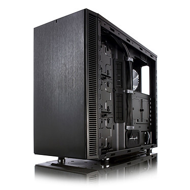 Acheter Fractal Design Define S Window Noir