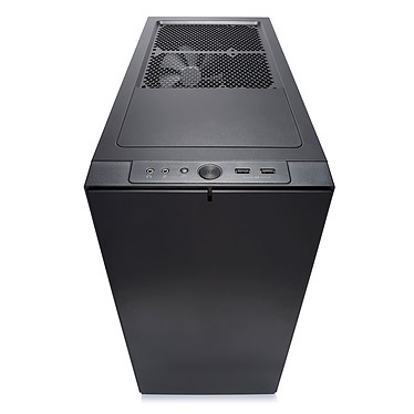 Avis Fractal Design Define S Window Noir
