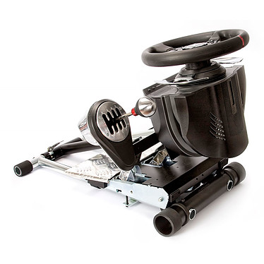 Avis Thrustmaster T300 RS + TH8 + Wheel Stand Pro