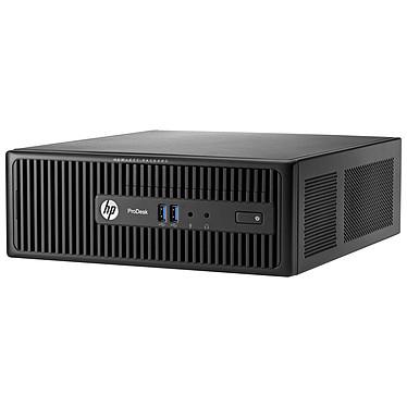 Avis HP ProDesk 400 G3 SFF (T4R69ET)