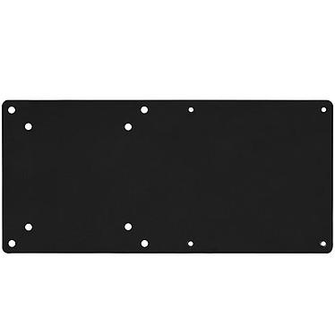 SilverStone MVA01 Noir Support pour moniteur et NUC
