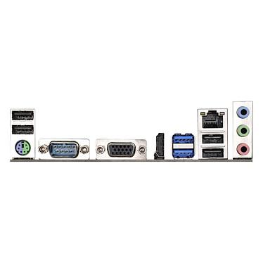 ASRock QC5000M-ITX/PH pas cher