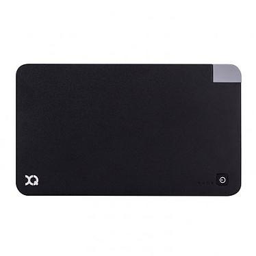 xqisit Power Bank 5000 mAh Noir (micro USB) Batterie d'urgence micro USB 5000 mAh