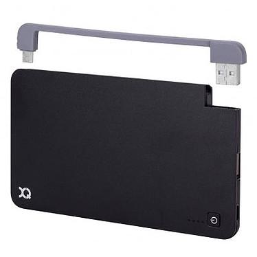 Avis xqisit Power Bank 5000 mAh Noir (micro USB)